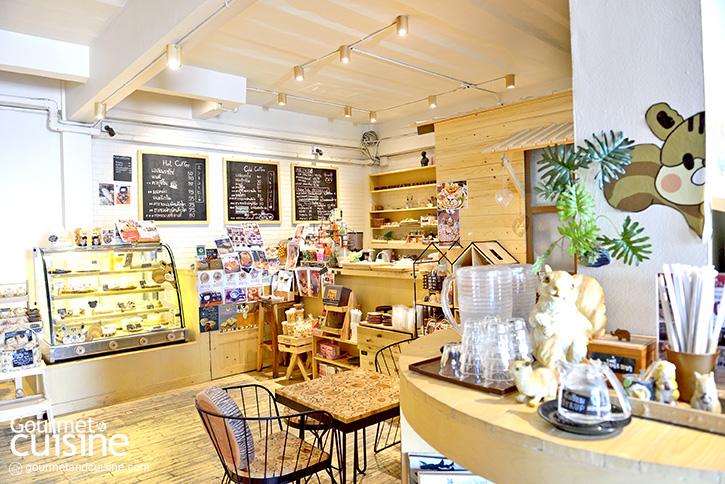 Miki Zakka Café