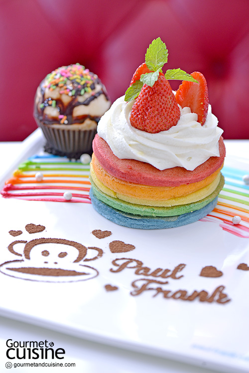 Paul Frank Café