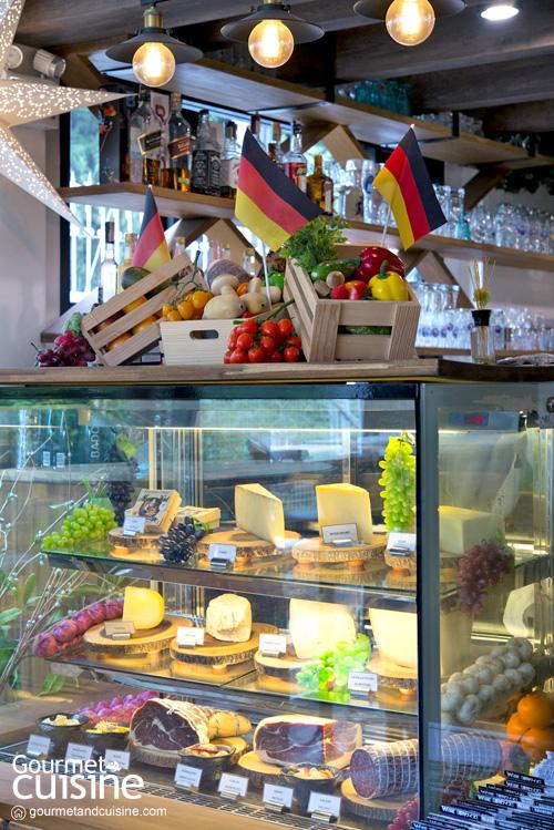 Alexander's German Eatery