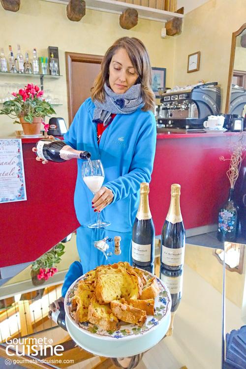 Moscato d'Asti Experience