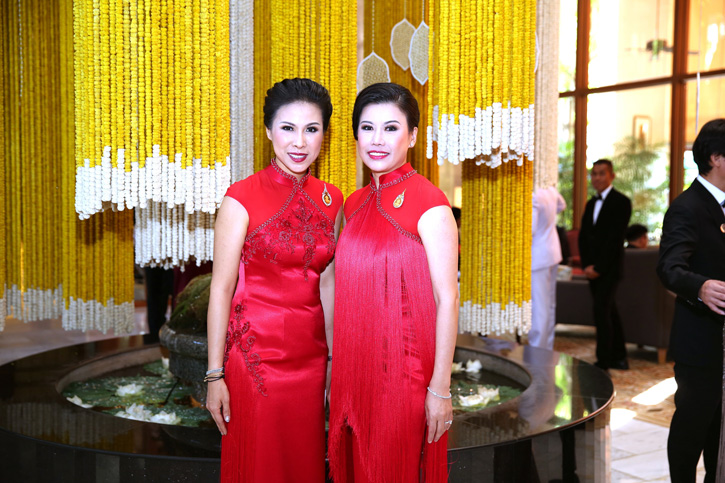 งาน 'Bangkok Chefs Charity'