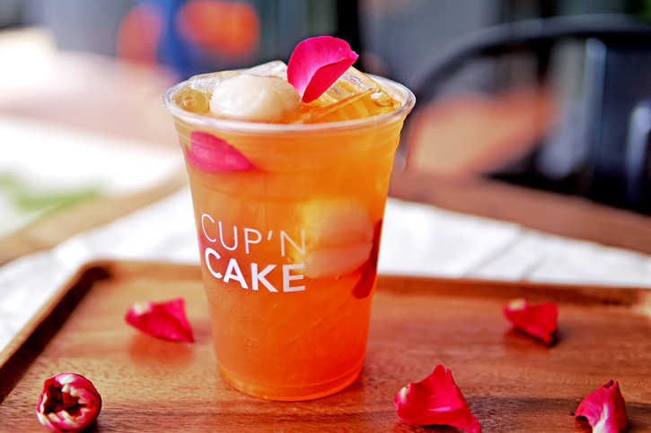 Cup'n Cake