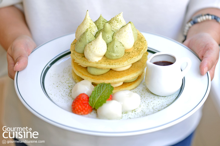 Gram Cafe & Pancake