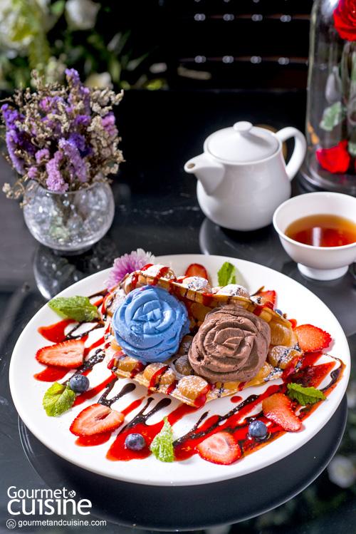 Cafe la Rose