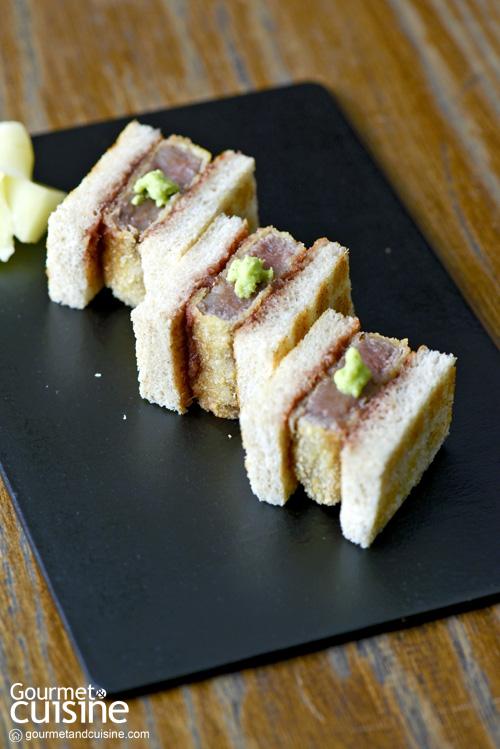 Raw Bar Masato