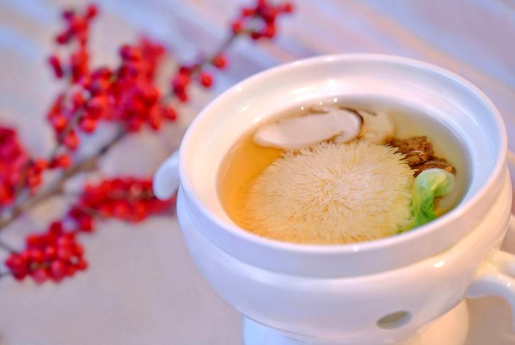 ห้องอาหารจีนแชงพาเลซ