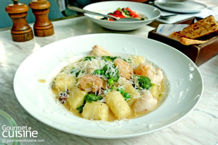 Theo Mio อาหารอิตาเลียน