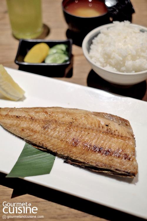 Nagiya Tokyo Izakaya