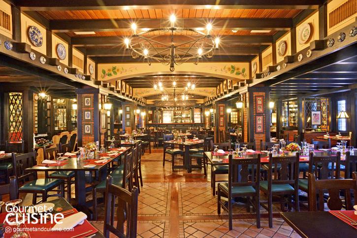 Neil's Tavern 50 ปีความอร่อยที่ยังไม่ลบเลือน