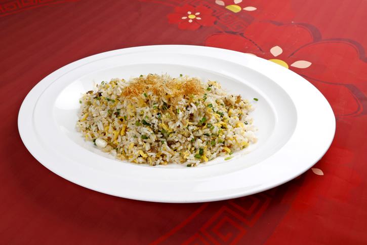 ลิ้มรสอาหารหวยหยาง หนึ่งในสี่อาหารจีนชั้นเลิศ ที่แชง พาเลซ