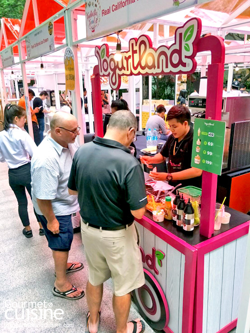 """สุดจัด! ช้อป ชิม ฟินกระจายกับเทศกาลอาหาร & เครื่องดื่ม """"Gourmet Foodie Fest #3 by Gourmet & Cuisine"""