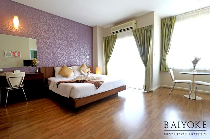 วางแผนเที่ยวหน้าร้อน กับเทศกาลสงกรานต์ที่ดังระดับโลก ที่โรงแรมใบหยก จ๊าว จังหวัดเชียงใหม่