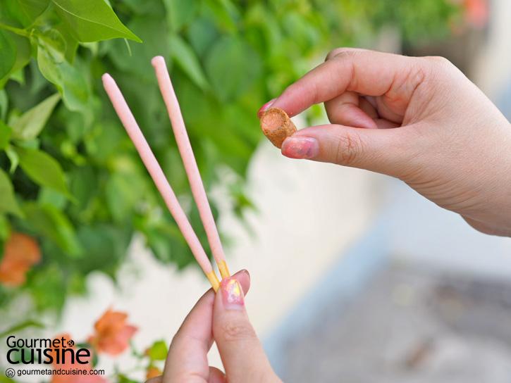 ชวนชิม 6 เมนูดื่มด่ำกับรสชาติซากุระแบบไม่ต้องไปไกลถึงญี่ปุ่น!