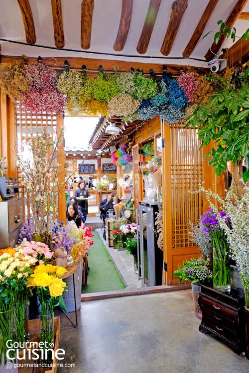 เที่ยวโซลในมุมต่างๆ พากินอาหารท้องถิ่นและสัมผัสกลิ่นอายบ้านเก่าจาก Gwangjang ถึง Ikseon-Dong