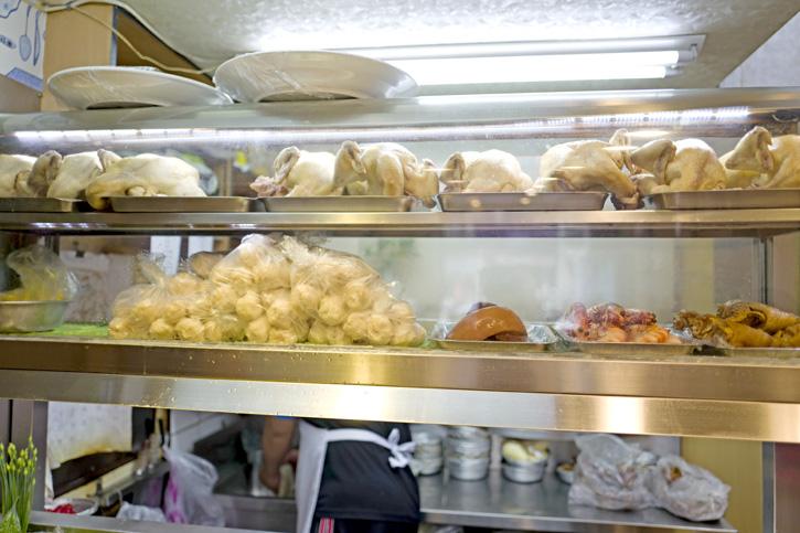 Eat Good Like a Local กินอย่างคนท้องถิ่น Taiwan