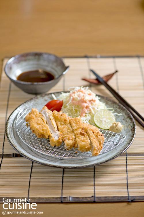 Hishou ฮิโชอร่อยจัดเต็มสไตล์ญี่ปุ่น