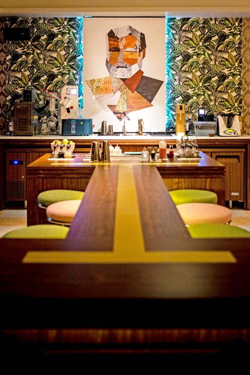 ดื่มด่ำโลกของเฮมิงเวย์ที่ The Old Man  บาร์อันดับ 1 จากฮ่องกงสู่แมนดาริน โอเรียนเต็ล กรุงเทพฯ