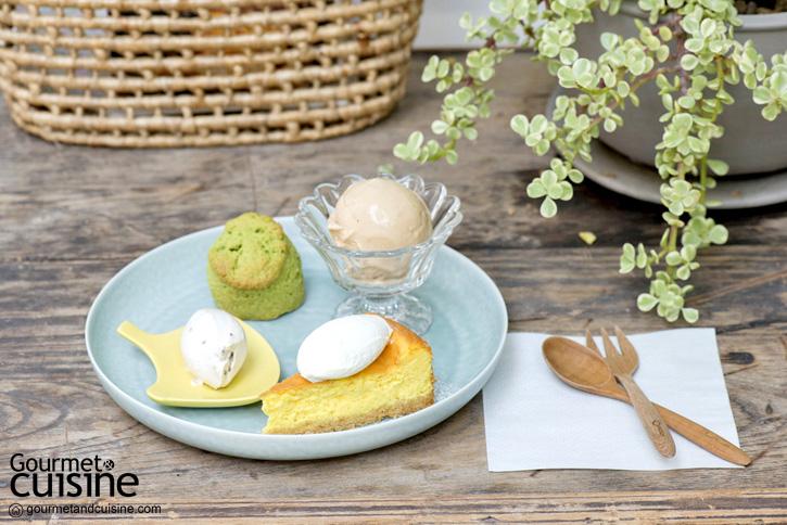 Spoonful Zakka Café การกลับมาของคาเฟ่แห่งความสุข