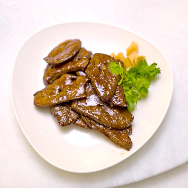 Eat Good Like a Local กินอย่างคนท้องถิ่น Taiwan :  อาหารพื้นบ้านและแฮมดิบจากไถหนาน (ตอน 2)