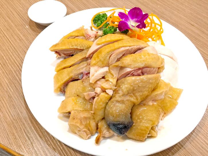 Eat Good Like a Local กินอย่างคนท้องถิ่น Taiwan : ชิมเมนูไก่เลื่องชื่อ ณ กรุงไทเป (ตอนจบ)