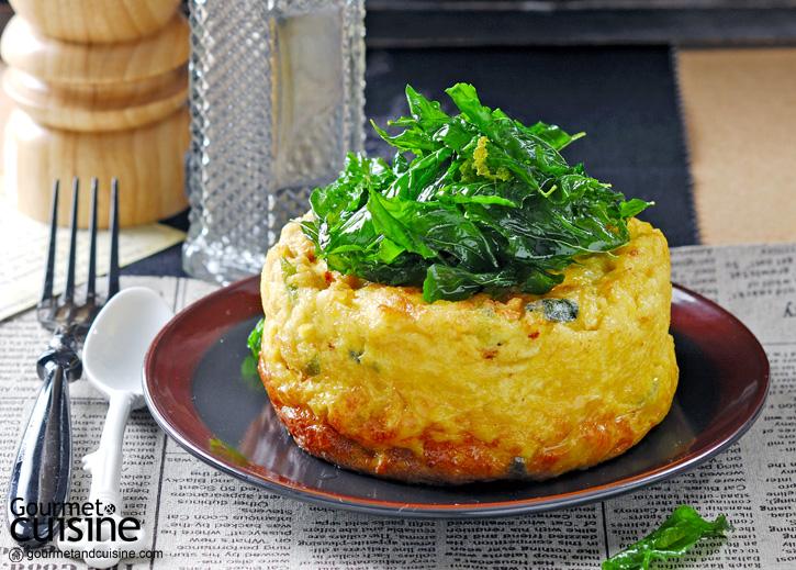 รวมความอร่อย 10 เมนูไข่ By คุณนายติ่ง