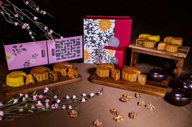ร่วมฉลองเทศกาลไหว้พระจันทร์ กับ ขนมไหว้พระจันทร์แสนอร่อย ของ โรงแรม ดิ แอทธินี โฮเทล แบงค็อก, อะ ลักซ์ชูรี คอลเล็คชั่น โฮเทล
