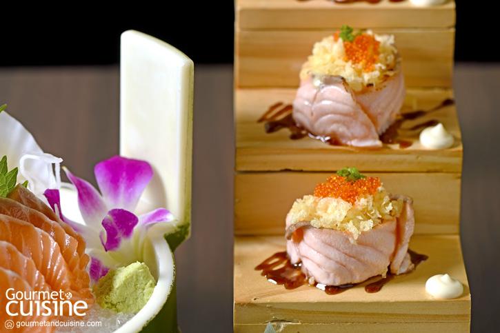 """กลับมาให้กรี๊ดกันอีกครั้งกับเทศกาลของคนรักแซลมอน """"Salmon Matsuri"""" @Tsubohachi"""