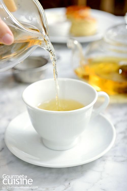 Tea Factory and More ละเลียดความอร่อยในโรงงานชาแสนรื่นรมย์แห่งซอยสุขุมวิท 39