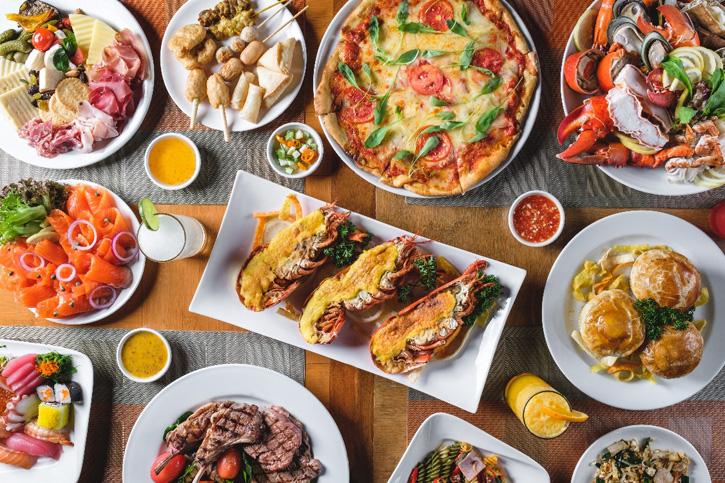 บอกรักแม่ผ่านมื้ออาหารแสนอร่อยกับโปรโมชั่นสุดแสนประทับใจ