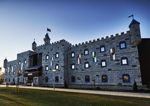 The Legoland Windsor Resort