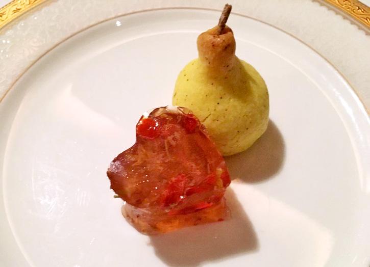 พาชิมชุดเมนูอาหารรสเลิศที่ T'ANG COURT การันตีด้วยมิชลิน 3 ดาว