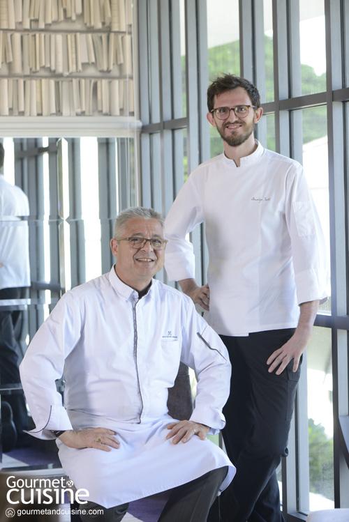 Jean-Michel Lorain & Amerigo Sesti