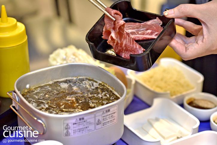 """ปูดองอันยอง Have A Seat @ Central Ladprao ไปเยือน """"ปูดองอันยอง"""" สาขาใหม่ อร่อยได้แบบไม่ต้องสั่งเดลิเวอรี่"""