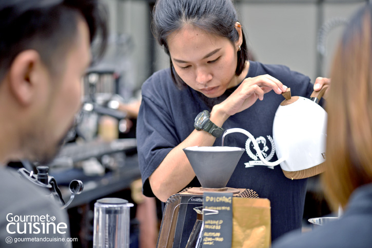 Sati Handcraft Coffee