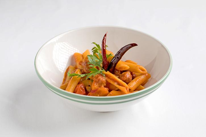 ห้องอาหารนัมเบอร์ 43 อิตาเลียน บิสโทร