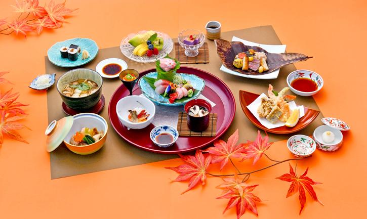 ห้องอาหาร ยามาซาโตะ