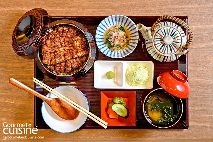 Unagi Toku เมื่อต้นตำรับข้าวหน้าปลาไหลจากชิซูโอกะมาปักหมุดที่ Iconsiam