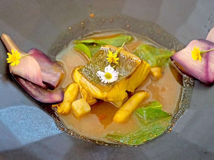 สระบัวบายกินกิน x แบล็คคิชอาทิซานคิทเช่น ในงานไทยแกสโตรโนมีซีรีส์ 3
