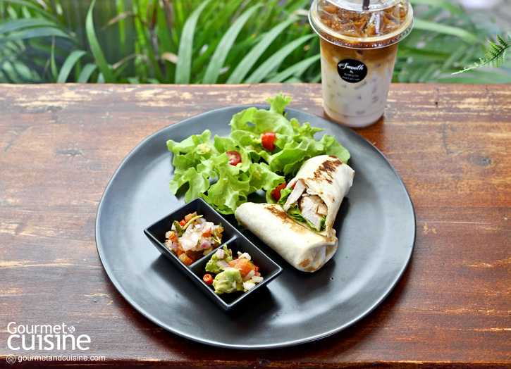 Smooth & Simple Cafe ชี้เป้าอาร์ตคาเฟ่ที่สายเฮลท์ตี้ไม่ควรพลาด
