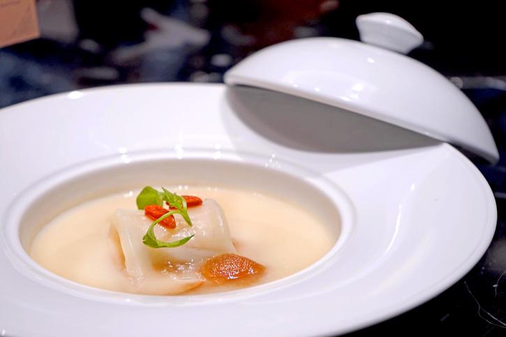 อาหารจีนโมเดิร์นจาก 4 เชฟดังเครือโรงแรมแมริออท