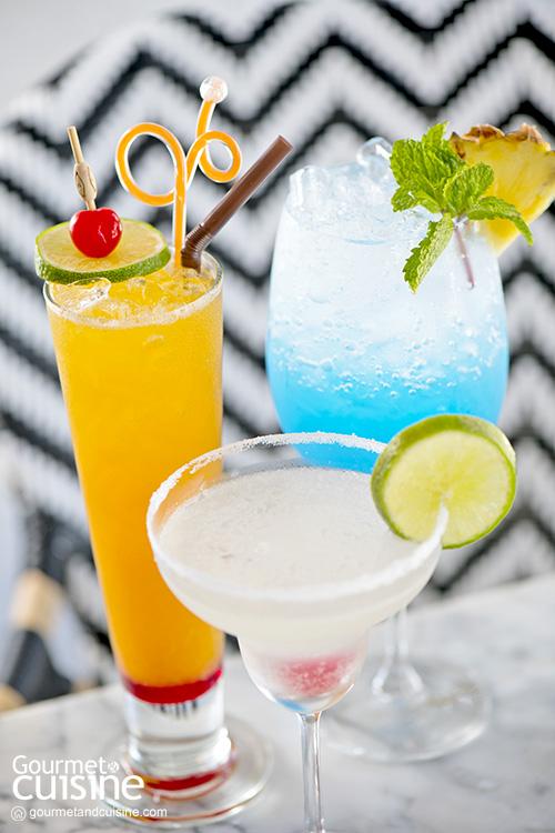 Margarita Restaurant & Bar