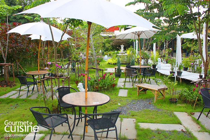 Secret 3 Zones Cafe and Bistro