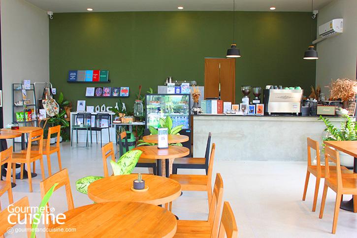 Underwood Coffee House