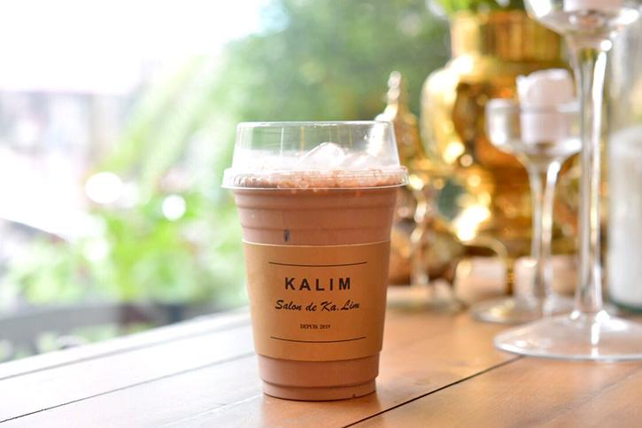 อร่อยหรูหราสไตล์ยุโรปที่ Salon de Ka.Lim ร้านอร่อยใหม่แห่งจันทบุรี