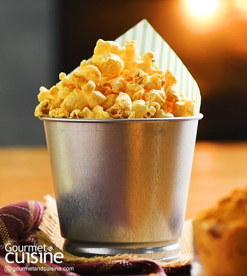 ป๊อปคอร์นหม่าล่า (Mala Popcorn)