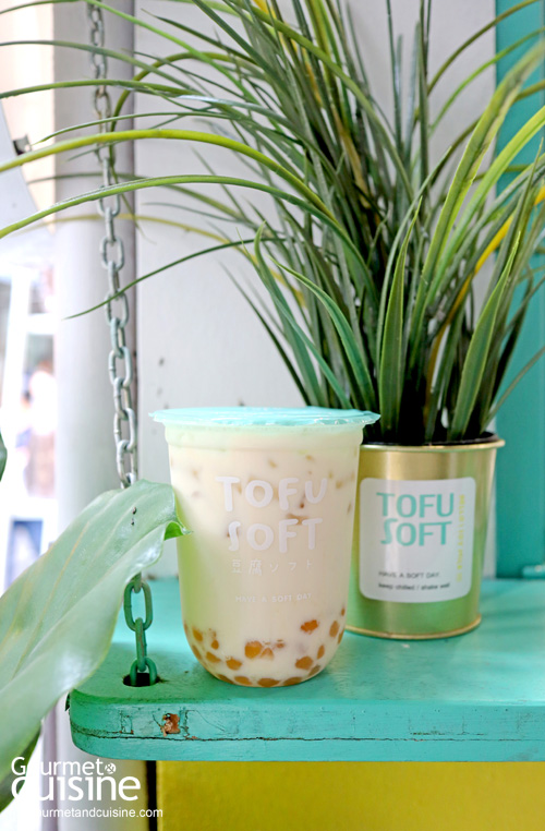 Tofu Soft Cafe
