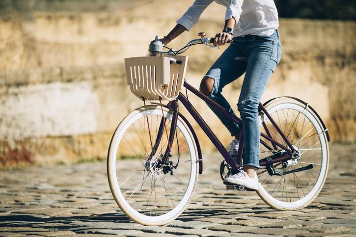 RE:CYCLE จักรยานจากแคปซูลกาแฟรีไซเคิล
