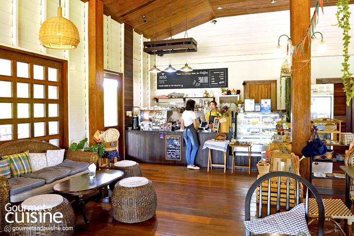 Natit Coffee & Crafts