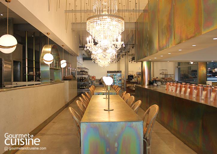 Sundance Lounge