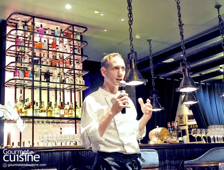 Medici Kitchen & Bar เผยเมนูใหม่สไตล์อิตาเลียนต้นตำรับ